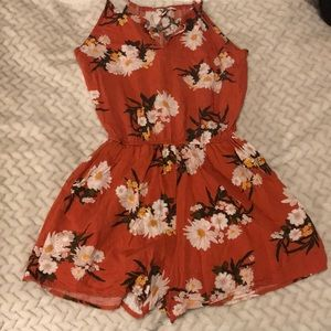 Summer romper for girls!!! GOOD CONDITION!!!